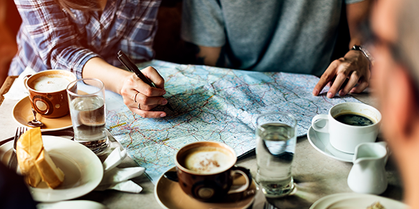 Maps: The Trusted Tool in An Investigator's Back Pocket