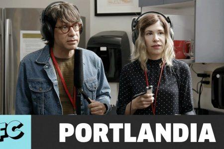 Every True Crime Podcast According to Portlandia